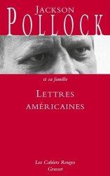 Dernières parutions dans Les cahiers rouges, Lettres américaines. 1927-1947