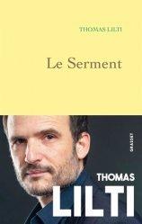 Dernières parutions sur Livres en français, LE SERMENT