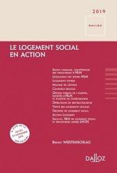 Dernières parutions sur Habitat collectif, Le logement social en action