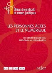 Dernières parutions dans Thèmes et commentaires, Les personnes âgées et le numérique