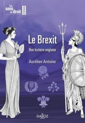 Dernières parutions sur Droit européen : textes, Le Brexit