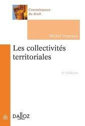 Dernières parutions dans Connaissance du droit, Les collectivités territoriales