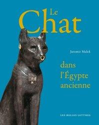 Dernières parutions sur Art égyptien, Les chats de l'Egypte des pharaons