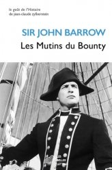 Dernières parutions sur Histoire de la médecine et des maladies, Les Mutins du Bounty