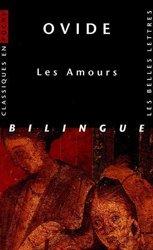 Dernières parutions sur Livres en latin, LES AMOURS