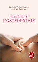 Souvent acheté avec Comprendre l'ostéopathie du bébé, le Le Guide de l'ostéopathie