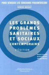 Souvent acheté avec La culture générale thèmes sociaux, le Les grands problèmes sanitaires et sociaux contemporains