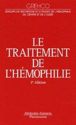 Souvent acheté avec L'essentiel en hématologie, le Le traitement de l'hémophilie