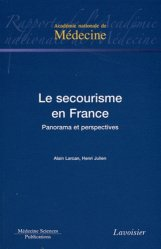 Le secourisme en france panorama et perspectives alain for Liste chaine canalsat grand panorama pdf