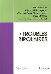 Souvent acheté avec Les troubles bipolaires en 100 mots, le Les troubles bipolaires