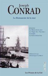 Dernières parutions sur Récits de voyages-explorateurs, Le romancier de la mer