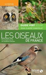 Souvent acheté avec Méthode Formation Ornitho  Théorie Vol.1, le Les oiseaux de France