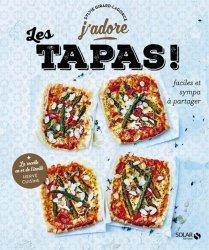 Dernières parutions sur Cuisine espagnole, Les tapas ! Faciles et sympa à partager majbook ème édition, majbook 1ère édition, livre ecn major, livre ecn, fiche ecn
