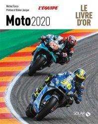 Dernières parutions sur Moto, Le Livre d'or de la moto