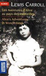 Dernières parutions dans Pocket Langues pour tous, Alice au Pays des Merveilles