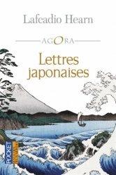 Dernières parutions dans Pocket Agora, Lettres japonaises (1890-1903)