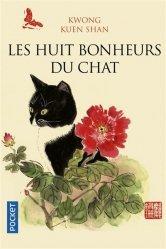 Dernières parutions sur Chat, Les 8 bonheurs du chat