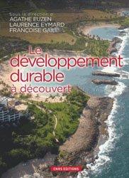 Souvent acheté avec Mémento de planctonologie marine, le Le développement durable à découvert