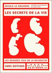 Dernières parutions sur Biologie, Les secrets de la vie