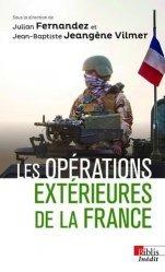 Dernières parutions dans Biblis, Les opérations extérieures de la France