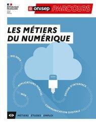 Dernières parutions dans Parcours, Les métiers du numérique