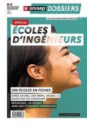 Dernières parutions sur Prépas - Écoles d'ingénieurs, Les écoles d'ingénieurs