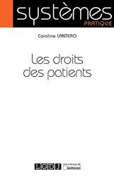 Dernières parutions dans Systèmes, Les droits des patients