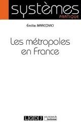Dernières parutions sur Intercommunalité, Les métropoles en France