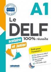 Souvent acheté avec ABC DELF Junior Scolaire A1, le Le DELF Scolaire et Junior A1