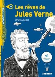 Dernières parutions sur Français Langue Étrangère (FLE), Les rêves de Jules Verne