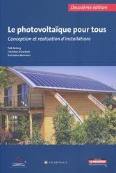 Le photovolta que pour tous conception et r alisation d 39 installations fa - Les installations photovoltaiques ...