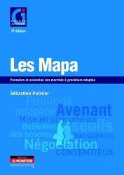 Dernières parutions dans Guides juridiques, Les Mapa