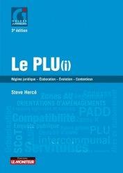 Dernières parutions dans Guides juridiques, Le PLU
