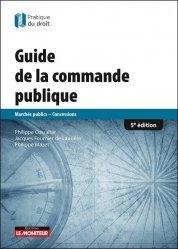Dernières parutions dans Pratique du droit, Le guide de la commande publique