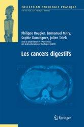 Dernières parutions sur Cancers hépato-gastroentérologiques, Les cancers digestifs