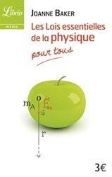 Dernières parutions dans Mémo, Les lois essentielles de la physique