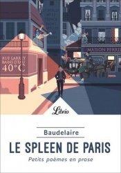Dernières parutions dans Librio, Le spleen de Paris