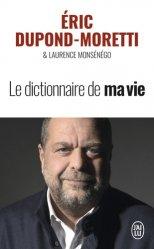 Dernières parutions dans J'ai lu, Le dictionnaire de ma vie