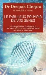 Dernières parutions dans J'ai lu Aventure secrète, Le fabuleux pouvoir de vos gènes