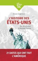 Dernières parutions dans Librio Mémo, Les Grandes Dates de l'histoire des États-Unis