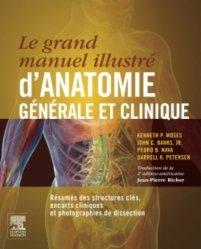 Souvent acheté avec Initiation à la connaissance du médicament UE6, le Le grand manuel illustré d'Anatomie générale et clinique