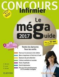 Souvent acheté avec Actualité sanitaire et sociale - Super Préparation, le Le Méga guide Concours IFSI 2017