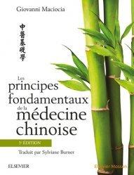 Dernières parutions dans , Les principes fondamentaux de la médecine chinoise