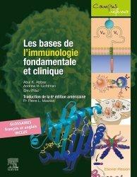 Dernières parutions sur PACES - PASS - LAS - MMOP, Les bases de l'immunologie fondamentale et clinique