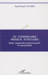 Dernières parutions sur Commissariat aux comptes, Le commissaire-priseur judiciaire : statut, organisation professionnelle et responsabilité https://fr.calameo.com/read/005370624e5ffd8627086