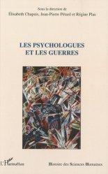 Dernières parutions dans Histoire des sciences humaines, Les psychologues et les guerres https://fr.calameo.com/read/005884018512581343cc0