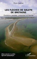 Dernières parutions sur Littoraux, Les flèches de galets de Bretagne