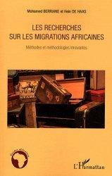 Dernières parutions dans Études africaines, Les recherches sur les migrations africaines. Méthodes et méthodologies innovantes