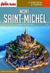 Dernières parutions sur Normandie, Le Mont-Saint-Michel. Edition 2020