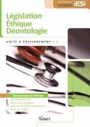 Dernières parutions dans Référence IFSI, Législation Éthique Déontologie